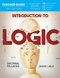 Introduction to Logic Teacher Guide: PDF