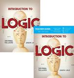 Introduction to Logic Curriculum Set: Download Bundle