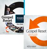 Gospel Reset Combo: Download Bundle