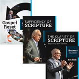 Answers for Pastors DVD Combo: Download Bundle