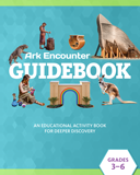 Ark Encounter Educational Guide - Grades 3-6 Student: PDF