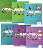 Ark Encounter Educational Guide - All Ages Set: PDF