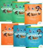 Creation Museum Educational Guide - All Ages Set: PDF