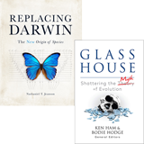 Glass House and Replacing Darwin Combo: Download Bundle