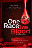 One Race, One Blood (Revised & Updated): eBook