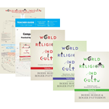Comparative Religions Curriculum Set: Download Bundle