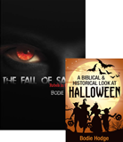 The Fall of Satan and A Biblical and Historical Look at Halloween: Download Bundle