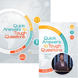 Quick Answers to Tough Questions Combo: Download Bundle