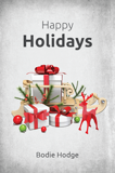 Happy Holidays: eBook