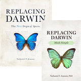 Replacing Darwin & Replacing Darwin Made Simple Combo: Download Bundle