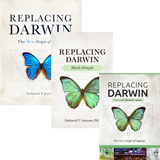 Replacing Darwin Complete Combo: Download Bundle