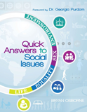 Quick Answers to Social Issues: eBook