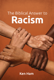 The Biblical Answer to Racism: eBook