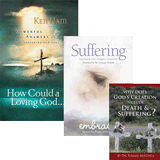 Answers for Suffering and Loss: Download Bundle