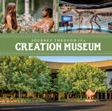 Journey through the Creation Museum (2020 Edition): eBook