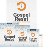 Gospel Reset Curriculum: Download Bundle