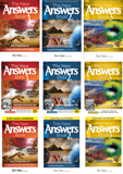 The New Answers Study Combo: Download Bundle