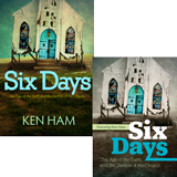 Six Days Combo: Download Bundle