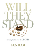 Will They Stand: eBook