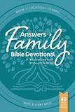 Answers Family Bible Devotional Book 1: Creation—Joseph: PDF