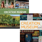 Creation Museum Experience: eBook