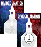 Divided Nation: Combo