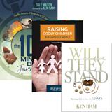 Parenting Action Pack: Download Bundle