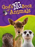 God's Big Book of Animals: eBook