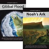Noah's Ark and Global Flood Pocket Guides: Download Bundle
