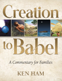 Creation to Babel: eBook
