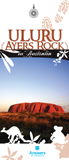 Ayers Rock in Australia Brochure