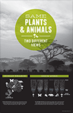 Same Plants & Animals, Two Different Views: PDF download