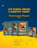PLP: Life Science Origins & Scientific Theory: PDF