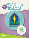 ABC Christmas Lessons (ESV Lesson Set 1)