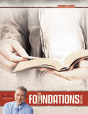 Ken Ham's Foundations - Leader Guide: PDF