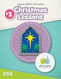 ABC Christmas Lessons (ESV Lesson Set 2)