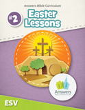ABC Easter Lessons (ESV Lesson Set 2)