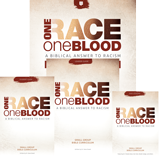 One Race, One Blood DVD Curriculum: Download Bundle