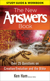 The New Answers Book 1 Study Guide: PDF