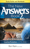 The New Answers Book 2 Study Guide: PDF