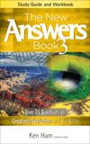The New Answers Book 3 Study Guide: PDF