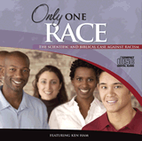 Only One Race: Audio download