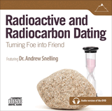 radioactive dating in antarctica