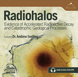 Radiohalos: Audio download