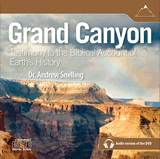 The Grand Canyon: Audio download
