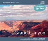 Grand Canyon: Creation Audio Tour: Audio download