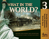 History Revealed: What in the World? - Volume 3: Audio download
