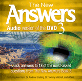 The New Answers DVD 3: Audio Download