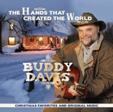The Hands That Created the World: MP3