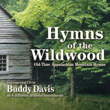 Buddy Davis: Hymns of the Wildwood: MP3